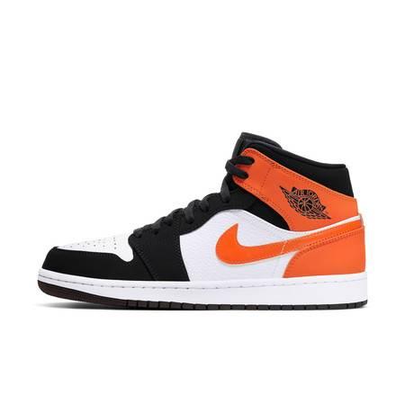 男鞋跑步鞋Jordan AIRJORDAN1MID乔AJ1男子运动鞋5547241