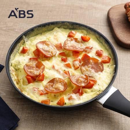 ABS爱彼此 ABS不粘锅系列 煎盘平底锅煎锅