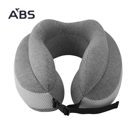 ABS爱彼此 Travel-Kit差旅便携式立体护颈枕