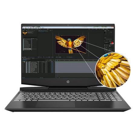 【惠普/HP】光影精灵五代15-ec0055ax 15.6英寸高性能游戏电竞本