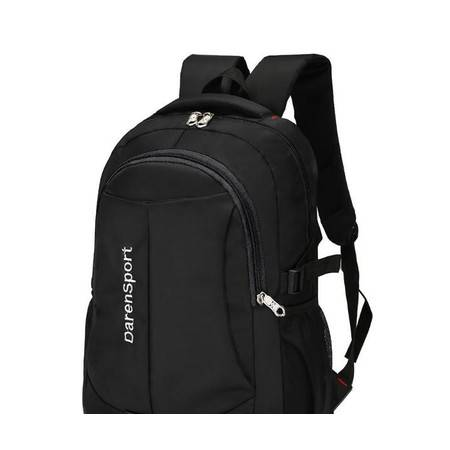 XY2019新款商务双肩包男士背包女韩版初高中学生书包休闲商务电脑包