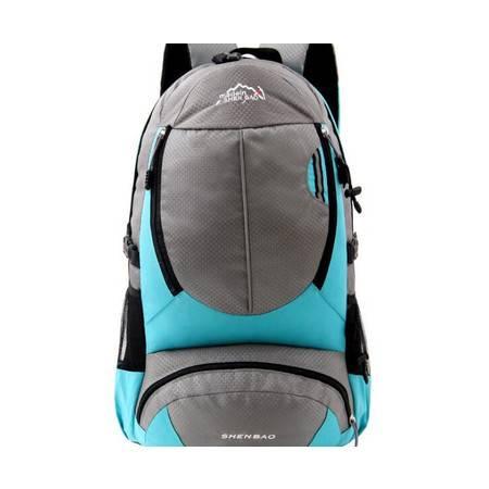 AF户外登山包休闲运动双肩包学生书包骑行包