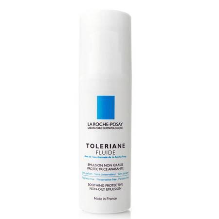 理肤泉 特安舒护乳40ml  修复乳液 保湿滋润 敏感肌可用