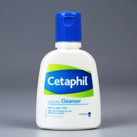 丝塔芙洁面乳118ml 温和洗面奶 深层清洁 清爽不紧绷   邮乐
