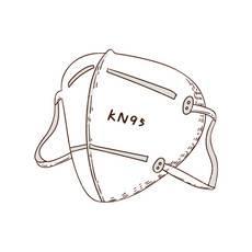 【永州馆】Kn95口罩 全年套餐分月发货,均价5.7元/只 120只分12个月发货