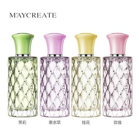 【4款可选】健美创研新款花果香调香水30ml/瓶持久淡香水清新淡雅