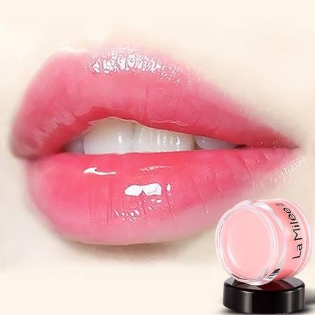 莱玫 睡眠唇膜20g淡化唇纹补水去角质保湿防干裂