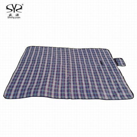 盛源 牛津布发泡膜野餐垫150*180cm  SY-B05