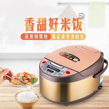【邮乐常德馆】红双喜电脑自动电饭煲