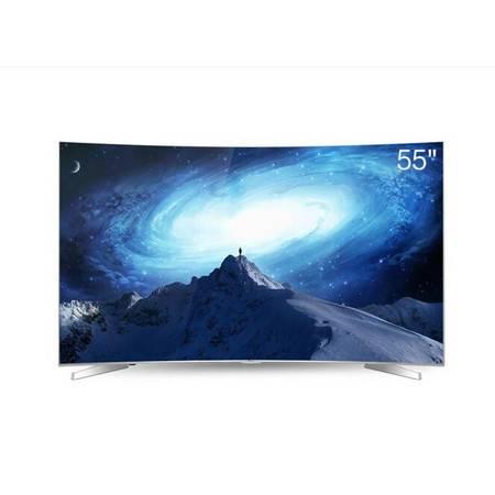55寸液晶平板电视,图片仅供参考
