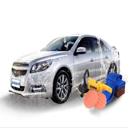 【限信阳地区积分兑换专用,不对外销售】邮政服务:郊区  风爵汽车保养  洗车+打蜡