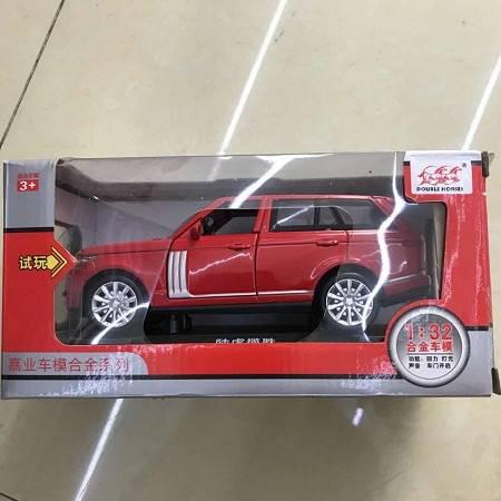 【限信阳地区积分兑换专用,不对外销售】南湾  玩具:红色路虎