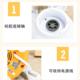 【限信阳地区积分兑换专用,不对外销售】美的(Midea)搅拌机BL35F31『大功率纯铜电机研磨杯』