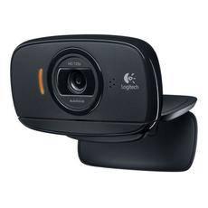 罗技/Logitech C525 高清摄像头YY主播电脑摄像头800像素自动对焦带麦克风
