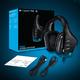 罗技/Logitech G633 7.1游戏耳机麦克风听音辨位耳机
