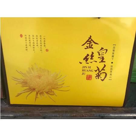 【麻城馆】国色天香金丝皇菊40朵