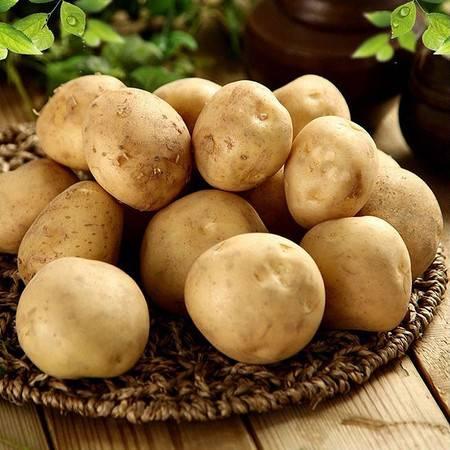 恩施 宣恩 高山硒土豆