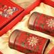 瑶圃红茶一级恩硒红250g礼盒装