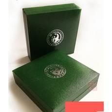 2019年熊猫金银币30克熊猫银币 30克银猫  带盒带证书