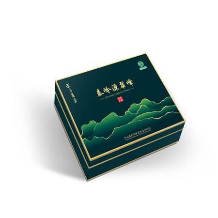 【十堰扶贫馆】预售 秦岭源翠峰(一级) 400G