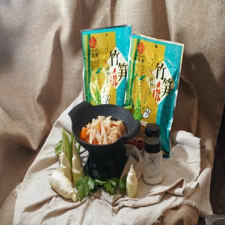 铜梁 安墩颐-竹笋老鸭汤  350g*2袋