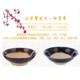 荣昌馆  国家非物质文化遗产  荣昌安陶   10个装陶碗(14.5cm)