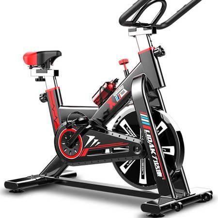 动感单车健身器材家用健身单车室内脚踏车运动减肥器健身房单车