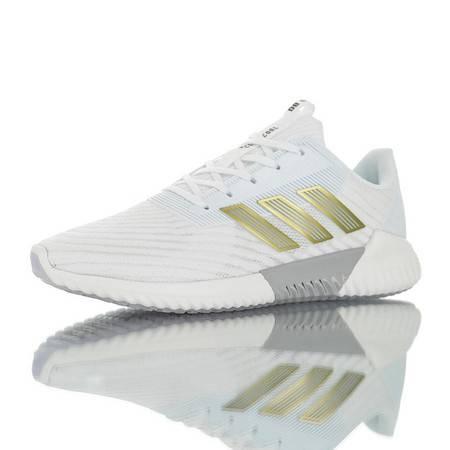 Adidas阿迪达斯贝克汉姆清风2.0男鞋网面小椰款休闲运动鞋跑步鞋脚底签名