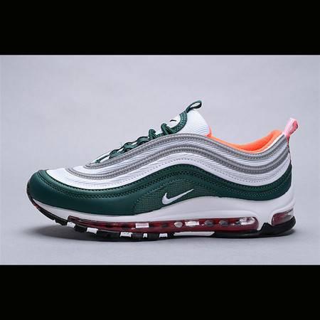 Nike耐克男鞋Air Max 97 OG缓震气垫跑步鞋男子运动休闲鞋 921522-055