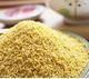 【四月小铺】林州洪河小米 粗粮新米 杂粮 小黄米月子米真空5斤