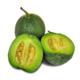 【聊城馆】 现摘绿宝甜瓜新鲜水果包邮当季时令5斤小甜瓜脆瓜绿宝石香瓜