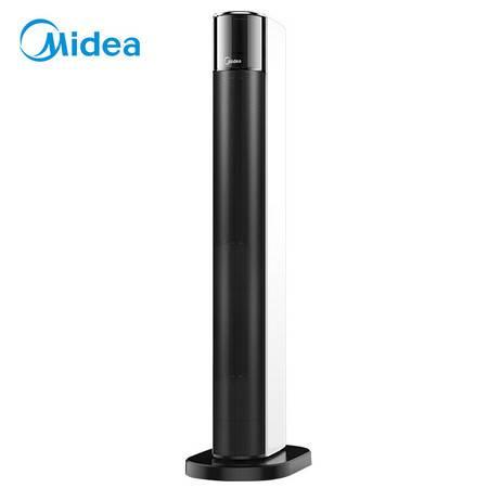 美的/MIDEA 高端塔式暖风机 遥控取暖器 电暖器 电暖气家用 NTH22-18AR