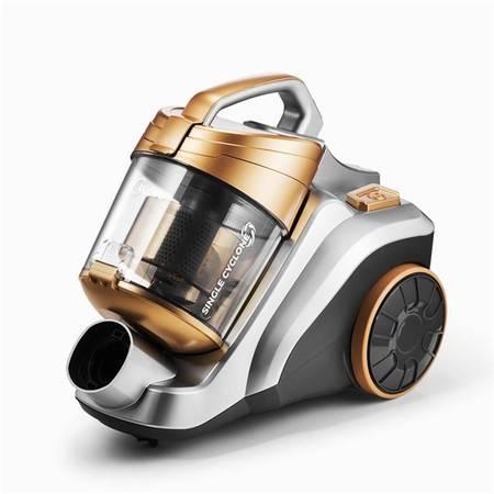 美的吸尘器VC12A1-FG