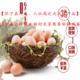 【怀宁邮政精准扶贫】农家散养新鲜鸡蛋30枚