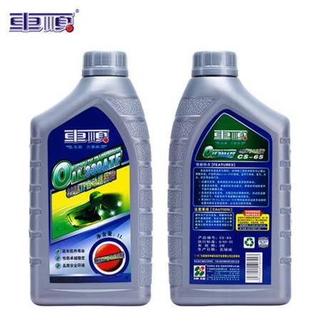 车顺 方向机油 汽车转向助力泵油 自动变速箱排挡油1L