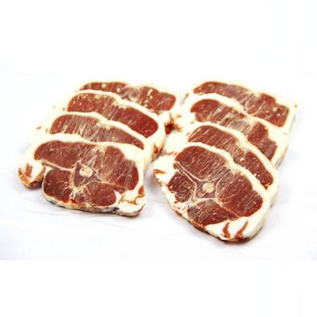 (电商扶贫.右玉)塞尚香右玉羊肉 羔羊肉羊蝎子1kg
