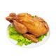 德州特产美食 佳林院五香鸡 550克X2只 真空袋装 孜然麻油风味料包 精致馈赠礼盒装