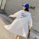 乡情浓    夏季新款中长款防晒衣 超薄户外防晒服女外套皮肤衣70101
