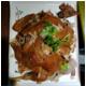 正宗永城龙岗烧鸡(非遗特产)整只900克以上五香鲜烧鸡 包邮