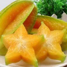 【送酸梅粉】现摘福建杨桃 3斤新鲜应季水果