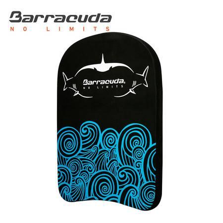 美国巴洛酷达Barracuda儿童浮板 密度高浮力大耐磨不易变形鲨鱼小浮板