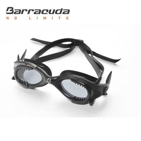 美国巴洛酷达barracuda卡通儿童泳镜#13020新色