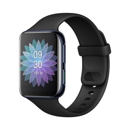 OPPO Watch 46mm 智能手表蓝牙男女运动手环