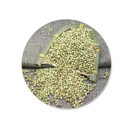 豫西380g精品荞麦