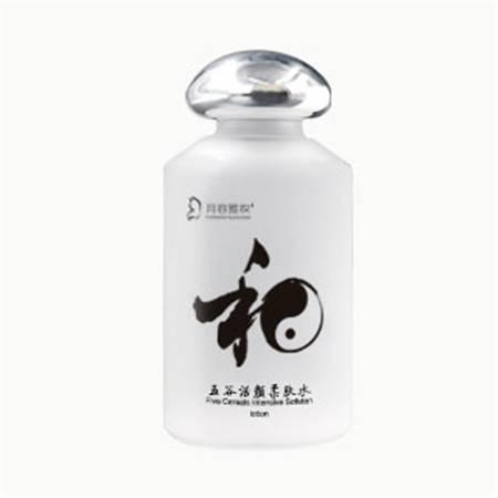 月容雅妆五谷活颜柔肤水120ml/瓶