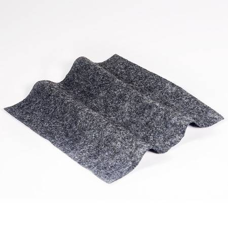ROCK 汽车用品 汽车用防水防雾划痕修复布车漆刮痕修复布