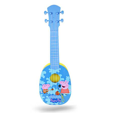贝芬乐/buddyfun 佩奇玩具尤克里里佩奇的吉他 99041