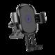 洛克(ROCK)车载无线充电器手机支架 W31