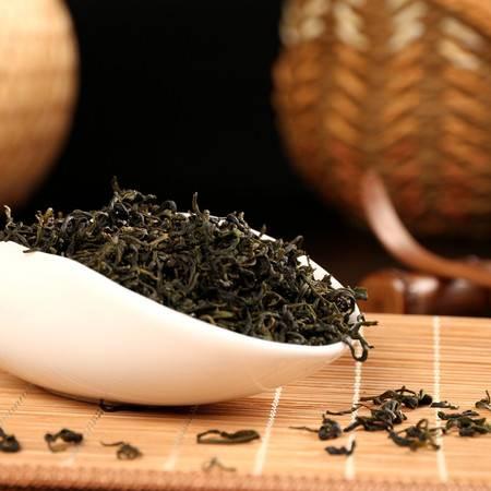 【北川邮政】 北川羌笛茗茶--高山烘青绿茶 北川羌绿50g/袋(6袋装)