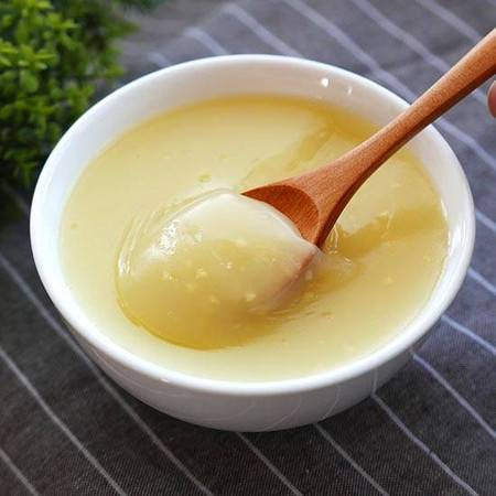 靠山红 太行山月子小米400克 糯小米粥杂粮米脂小黄米